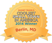 2014 Coolest Small Town
